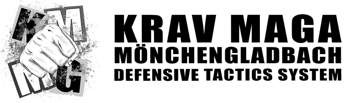 KRAV MAGA Mönchengladbach - Defence Tactics System